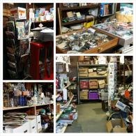 From clothing and jewelry booths to tools and more, we have a variety of items in our booths you are sure to love!